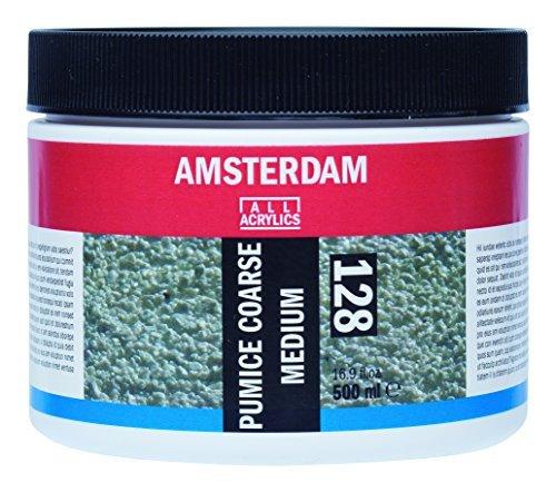 Amsterdam Effects - Pumice Medium - Coarse grit - 500ml by Amsterdam