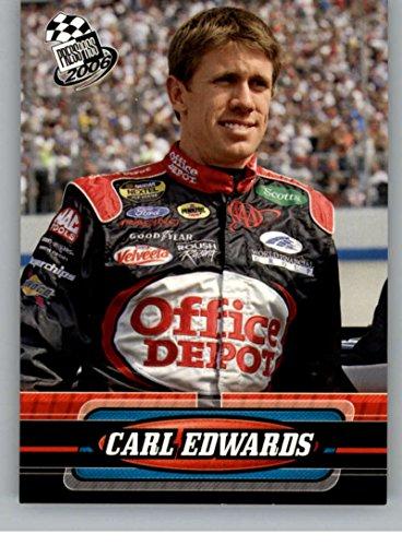 (2006 Press Pass Blaster Kmart #CEC Carl Edwards NM-MT)