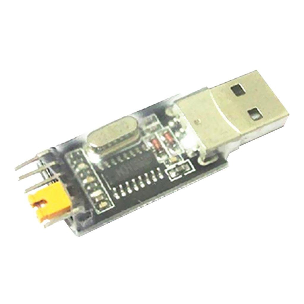 1 Pcs CH340G RS232 module USB to TTL converter UART module CH340 ODUS