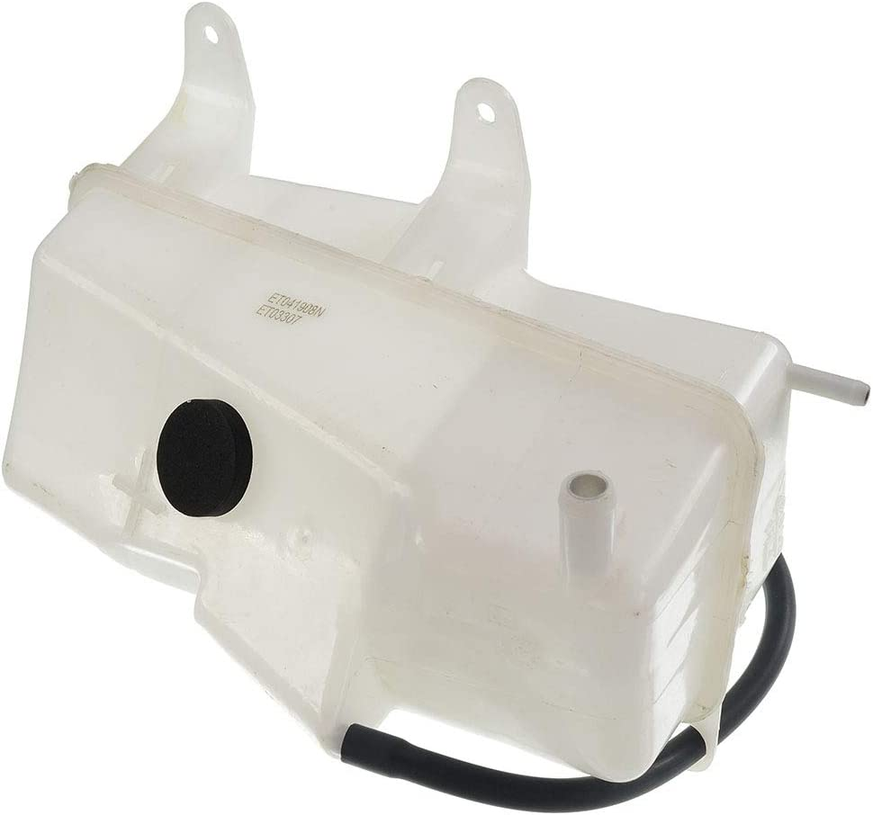 Coolant Reservoir Expansion Recovery Tank with Cap for 300M Concorde LHS Dodge Intrepid