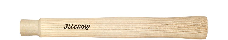 WIHA 8300040 Manche en hickory pour Massette Safety 40 mm Marron