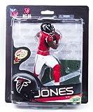 McFarlane Toys NFL Series 33 Julio Jones Figure