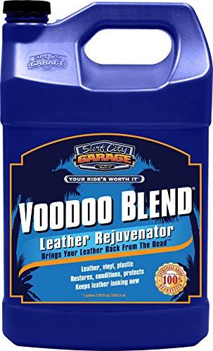 Voodoo Leather - Surf City Garage 286  Voodoo Blend Leather Rejuvenator, 1 gallon