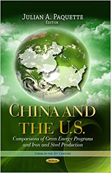 CHINA AND THE US COMPARISONS (China in the 21st Century)