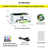 Epson EcoTank ET-2760 Wireless Color All-in-One