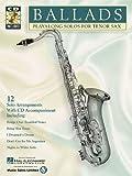 Ballads, , 0634004514