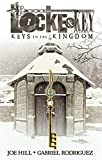 Locke & Key: Keys to the Kingdom, Vol. 4