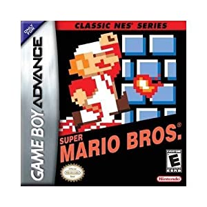 Super Mario Bros. - Classic NES Series