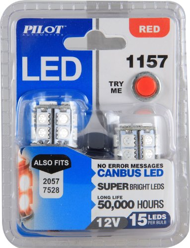 Pilot Led Tail Lights in US - 8