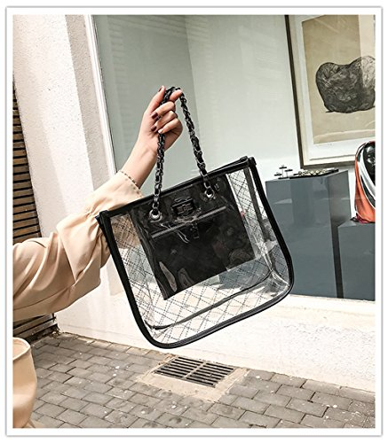 Woman Woman Black Bag Hpass Hpass Black Woman Bag Bag Woman Black Hpass Bag Hpass Black WqwU6TBSx
