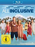 All Inclusive [Blu-ray]