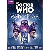 Doctor Who: The Web of Fear [Importado]