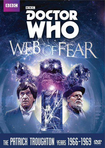 Doctor Who: The Web of Fear (DVD)