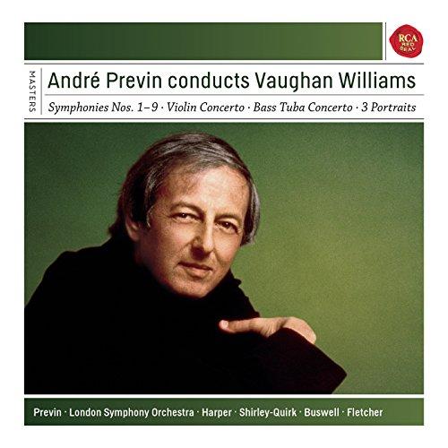 vaughan williams symphony 7 - 8