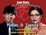 Love Story of Madan Krishna Shrestha, MaHa's Ma (Nepali)