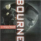 the bourne identity blu ray upc
