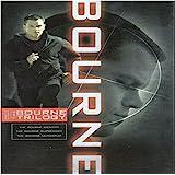 The Bourne Trilogy (The Bourne Identity / The Bourne Supremacy / The Bourne Ultimatum)