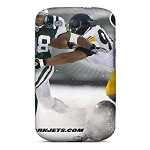 Hot New New York Jets Case Cover For Galaxy S3 With Perfect Design
