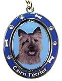 Cairn Terrier Key Chain