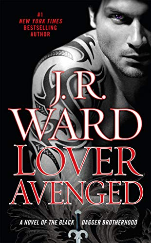 Lover Avenged by J. R. Ward