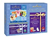 Hallmark Card Studio with Greeting Card and Photo Card Paper