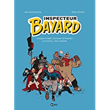 Inspecteur Bayard, T02 : Intégrale (French Edition)