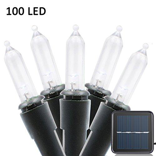100 Led Christmas Lights Power - 7