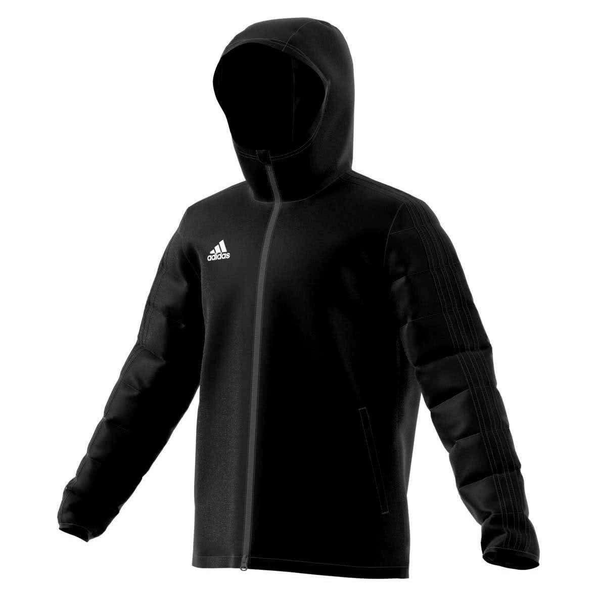 Details zu adidas Kinder Outdoorjacke Winterjacke Jacke