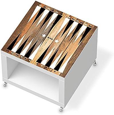 Los muebles-pegatinas de protector de pantalla para IKEA de laca ...