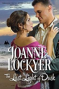The Last Light of Dusk by [Lockyer, Joanne]