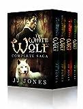 The White Wolf Complete Saga