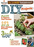 img - for Hobby Farms Presents DIY Projects book / textbook / text book