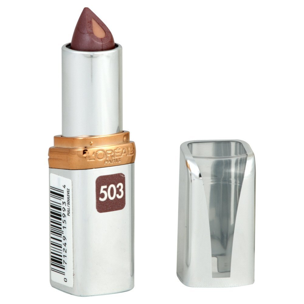 Amazon.com: Loreal Color Riche Serum Lipstick Majestic Mauve ...