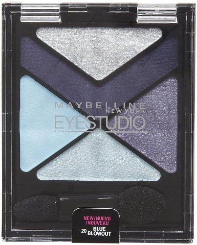 Maybelline New York Eye Studio Color Explosion Luminizing Ey