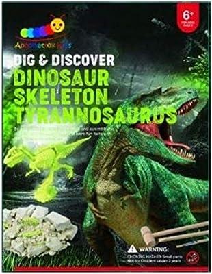 dinosaur fossil digging Kit Educational Mining For Children/'s fun xmas