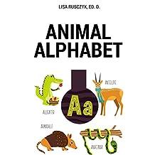 Animal Alphabet (I Love You Book 14)
