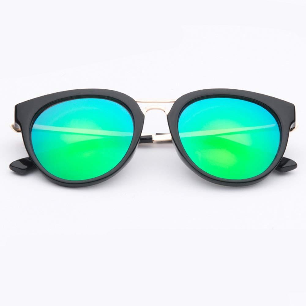 Y&J YJ Gafas de Sol Gafas de Sol - Resina, protección UV ...