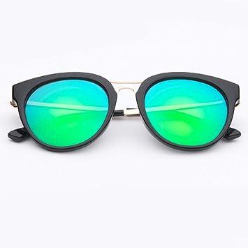 1301a2df45 Y&J YJ Gafas de Sol Gafas de Sol - Resina, protección UV, Lindo y cómodo,  Tendencia de ...