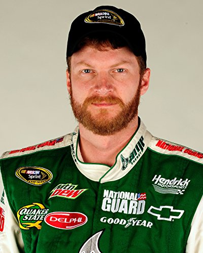 (Dale Earnhardt Jr. 8 x 10 GLOSSY Photo Picture)
