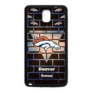RMGT Denver Broncos Fashion Comstom Plastic case cover For Samsung Galaxy Note3