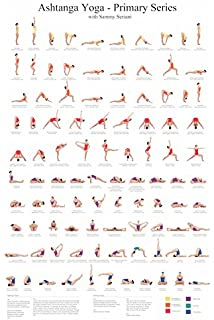 Amazon 24 Yoga Poses For Beginners