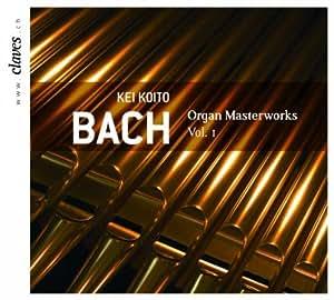 Organ Masterworks Vol.1