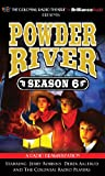 img - for Powder River - Season Six: A Radio Dramatization book / textbook / text book