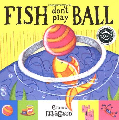 Download Fish Dont Play Ball (Books for Life) pdf epub
