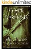 Cover of Darkness (The Zambezi Chronicles Book 3)