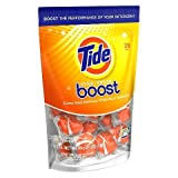 Tide Boost Duo Pac In-Wash Booster 28 Count