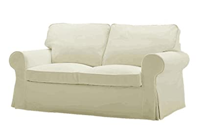 Beau The Ektorp Two Seater Sofa Bed Cover Replacement IS Custom Made For Ikea  Ektorp 2 Seater