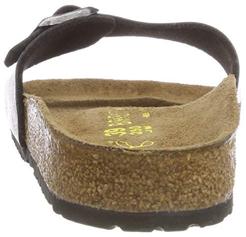 BF Himbeere 273803 Papillio Damen Pantoletten Clogs MADRID DD amp; PAqwx5gqz