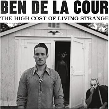 Image result for ben de la cour the high cost of living strange