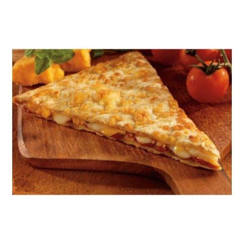 Conagra The Max Cheese Slice Quesadilla Pizza 5 Ounce  48 per case